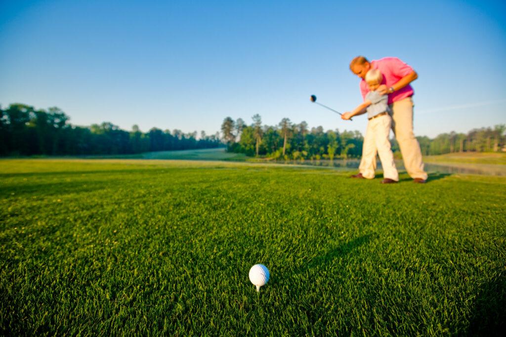 Bartram Trail Golf Club