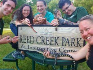 Reed Creek Park & Interpretive Center