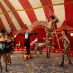 Venardos Circus at Evans Towne Center Park