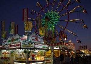 Columbia County Fair - Fall Things to Do Near Augusta GA