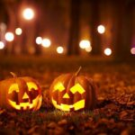 Halloween Festival at Reed Creek Park