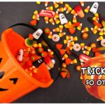 Trick or Treat so Others Can Eat at Evans Towne Center Park