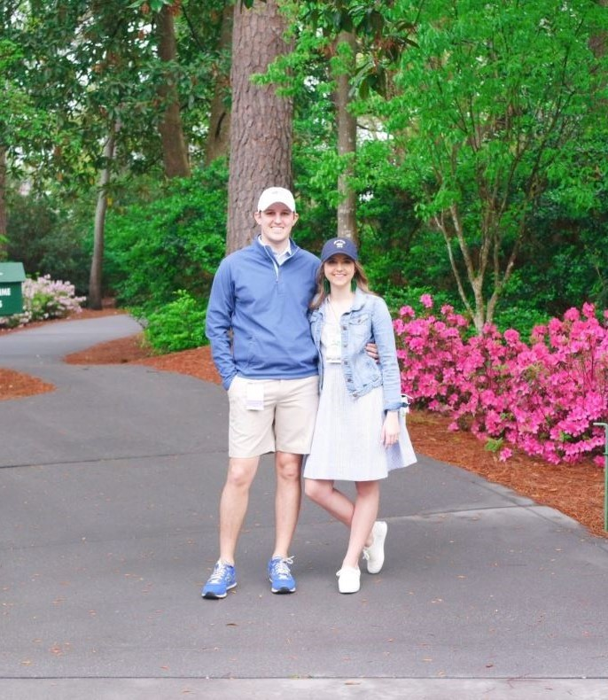 What to wear to the Masters Tournament
