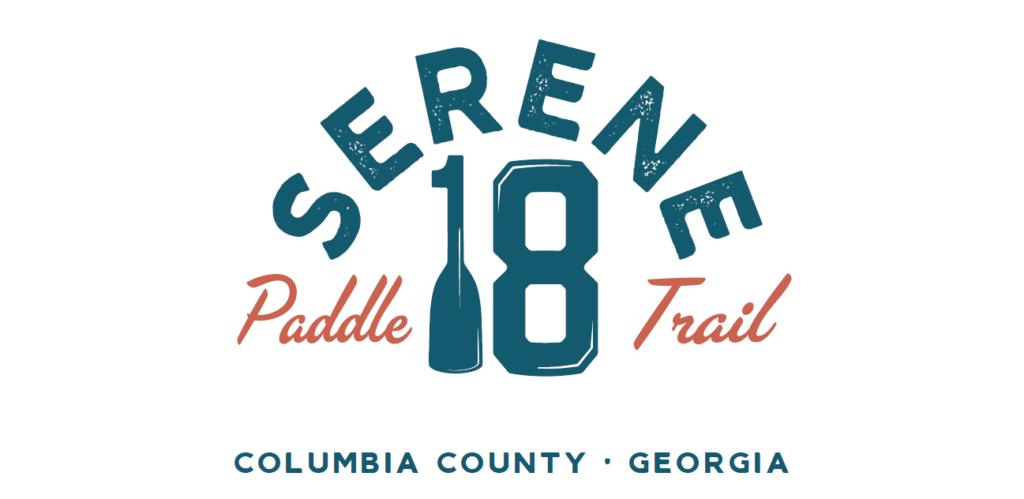 Serene18 Paddle Trail