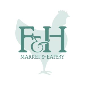 Frog and Hen · Market and Eatery
