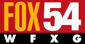 Fox 54 - WFXG