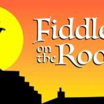 Logo fiddler On The Roof