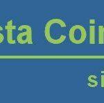 Logo Augusta Coin Club